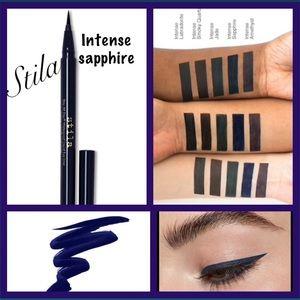 Stila Stay all Day WP Liq. liner- Intense Sapphire